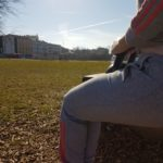 Exercice de la chaise, Renforcement musculaire, coach sportif à lyon