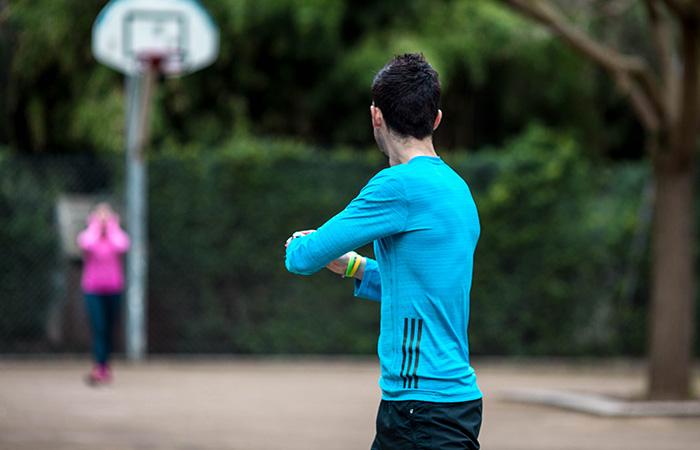 coach sportif personnel lyon, circuit training