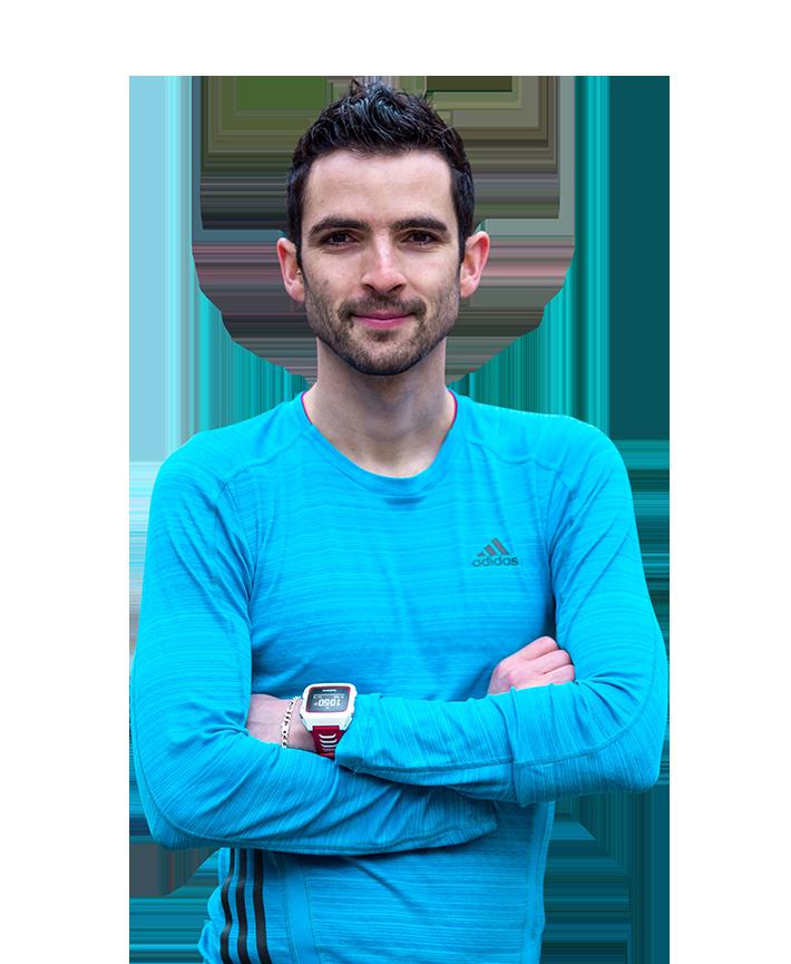 Thomas Dussauge, coach sportif à lyon